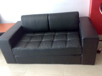 Art Leather Sofa