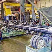 Fabricated Machinery