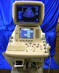 Logiq 7 PRO Ultrasound
