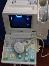 SSD 5500 Ultrasound
