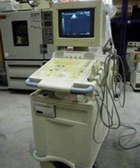 SSA-350A Ultrasound