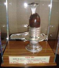 Shiv Ling Trophy