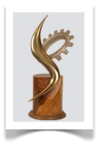 Designer 3D Trophies