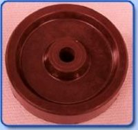 Phenolic Fiber Wheels