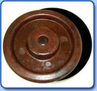 Heavy Duty Phenolic Resin Wheels