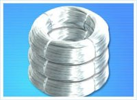 Hot-Dip Zinc-Plated Iron Wire