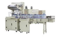PYBS-6545 Auto Film Packing Machine