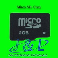 Mirco SD Card