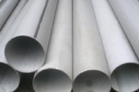 TIG Welded Tubes