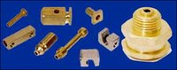 Brass Auto Parts
