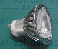 LED High-Power Spot Lamp