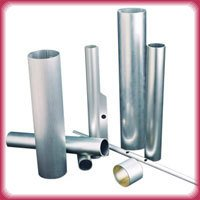 Aluminium Alloy Pipes