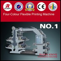 Non Woven Flexible Printing Machine