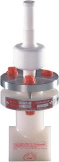 Sandwich Type Manual Sampling Valve