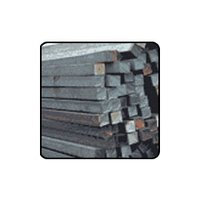 Mild Steel Square Rods
