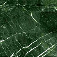 Green Galaxy Marble