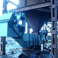 Wet Scrapper Conveyor