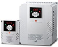 Variable Frequency Drive Lsis (Lg)Ig5a