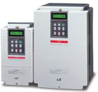 Variable Frequency Drive Lsis (Lg) Make Ip5a