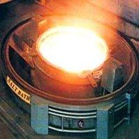 Electrode Salt Furnace
