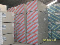 Plaster Standard Gypsum Boards