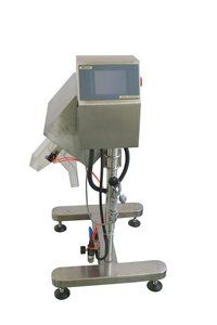 MDP Pharmaceutical Metal Detector