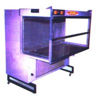 Horizontal Laminar Flow Cabinet