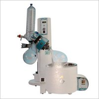 Rotary Vacuum Evaporator