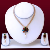 Saat Phere Necklace Set