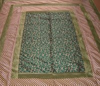 Silk Lahriya Rugs