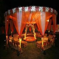 Wedding Party Arrangement Services