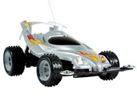 New 1/14 Scale Super Speed Racing RC Car (Silver)