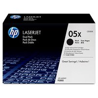 HP Toner Cartridge CE505X