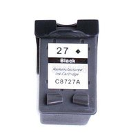 Ink Cartridges For HP 27 (C8727AE)