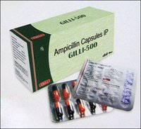 Ampicillin Capsules I.P.