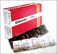Albendazole Tablets I.P.