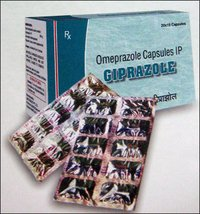 Omeprazole Capsule Ip