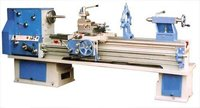 Geared Lathe Machinery