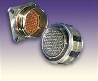 Series III Circular Connectors