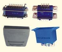 26 Series Rack & Panel Connectors