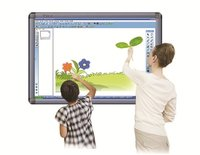 Interactive Whiteboard - Et