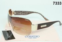 Coach Fashion Sunglasses