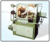 Automatic Turret Lathe