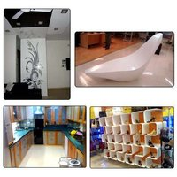 Corian Stone Fabrication