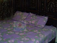Jacquard Embroidery Bed Sheets