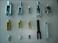Machined Linkage Parts