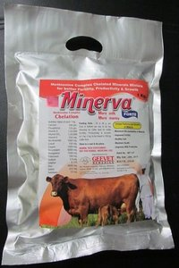 MINERVA Powder Animal Feed