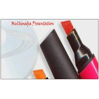 Multimedia Business Presentation Service