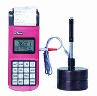 Portable Hardness Tester (Mh320)