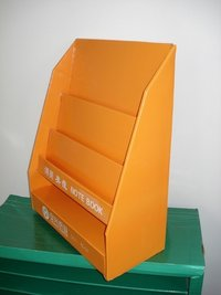 Brochures Paper Display